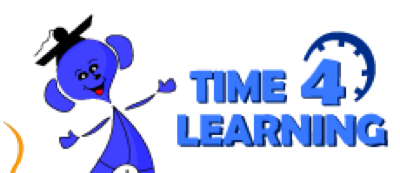 Logo Time4Learning